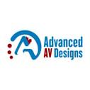 Advanced AV Designs Logo