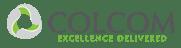 COLCOM Logo- Vertical