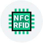 Iadea NFCRFID icon