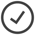 SC - crestron checkin icon