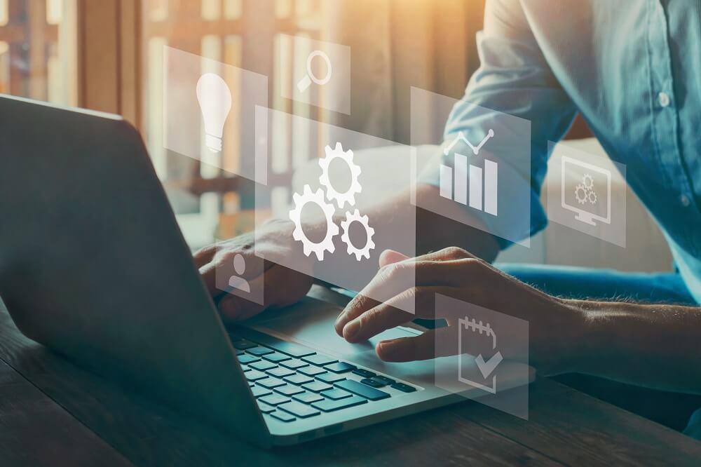 smart workspace management small optimised