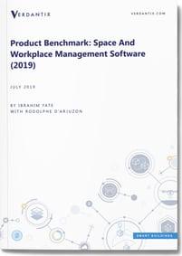 verdantix benchmark report cover 2
