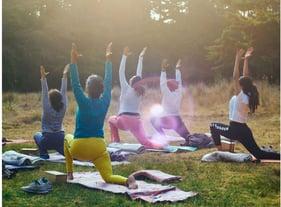 yoga small - unsplash