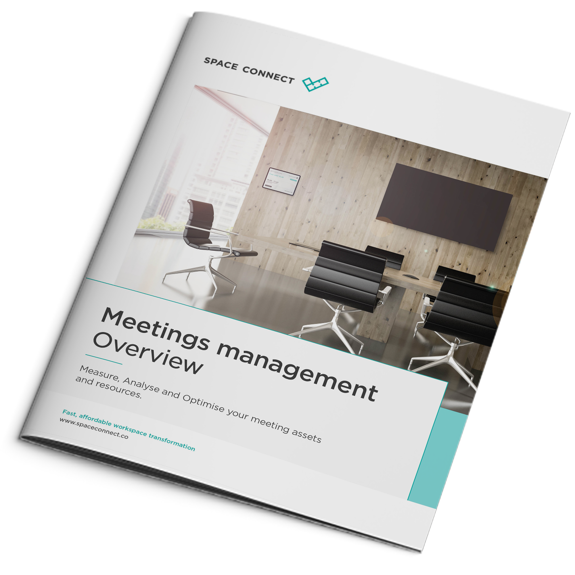 Take the pain out of meetings<br> with our free Meeting Room Magic guide